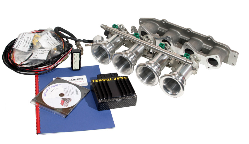 Dunnell Engines Duratec And Zetec Engines And Components