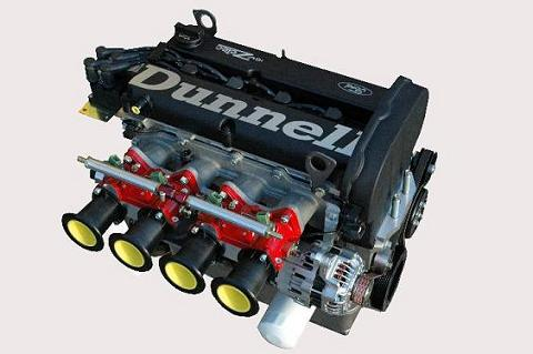 Dunnell Engines Duratec And Zetec Engines And Components For Road